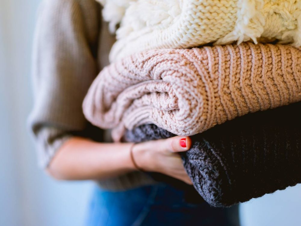 laundry - Shannon Barnett